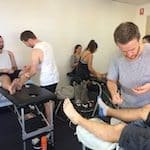 Precise Points Dry Needling Courses Sydney