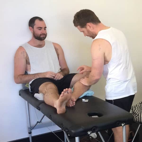 Dry Needling Courses for Chiropractors in Sydney, Melbourne & Brisbane