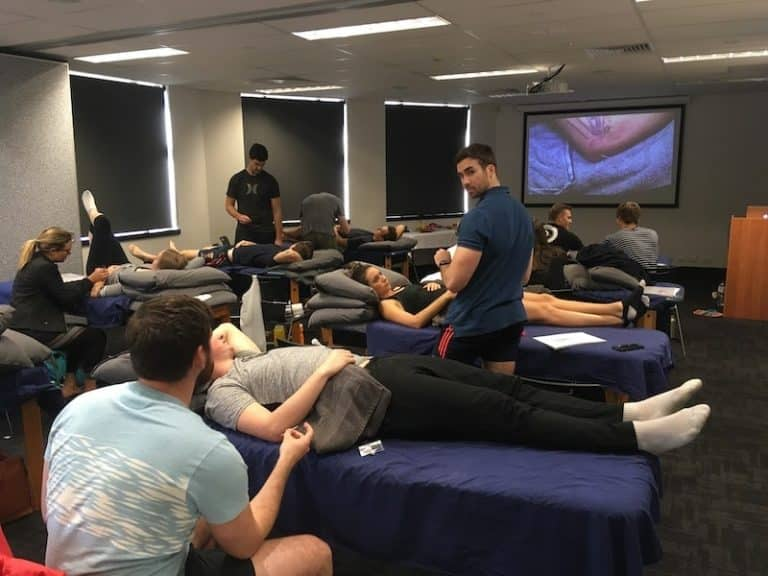 Dry Needling Courses – The Beauty and the Beast.